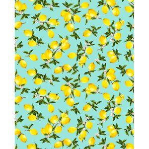 tecido-tricoline-estampado-limao-siciliano-fundo-turquesa-150m-de-largura